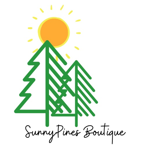 SunnyPines boutique
