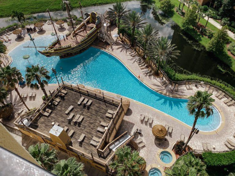 Orlando FL Disney Family Vacation